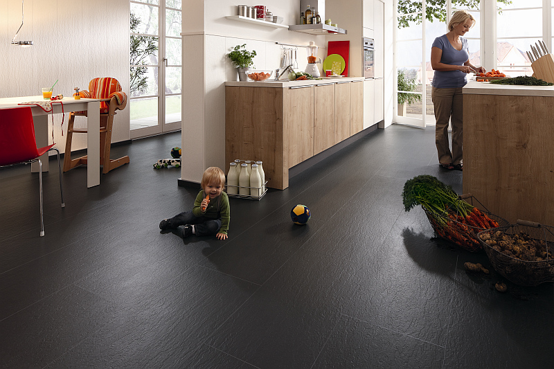 Podlahová krytina Nadura Foto: Meister, oficiální zdroj