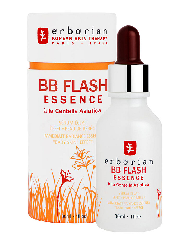 Erborian BBFlash Essence Foto: Marionnaud, oficiální zdroj