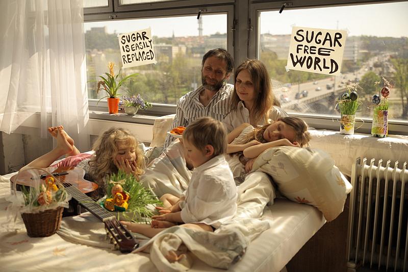 Festival Jeden svět: Cukr blog Foto: Jeden svět, oficiální zdroj