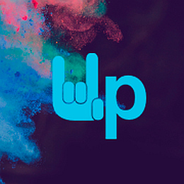 Fingers Up - logo Oficiální zdroj: Fingers Up