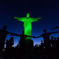 Greening_socha Krista, Rio de Janeiro-foto Tourism Ireland