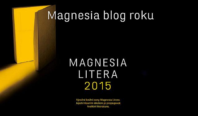 Magnesia Litera plakát Oficiální zdroj Magnesia Litera
