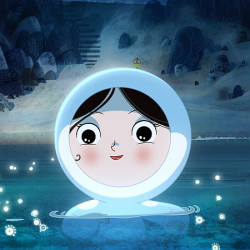 SOS_sealcoat Saoirse at night