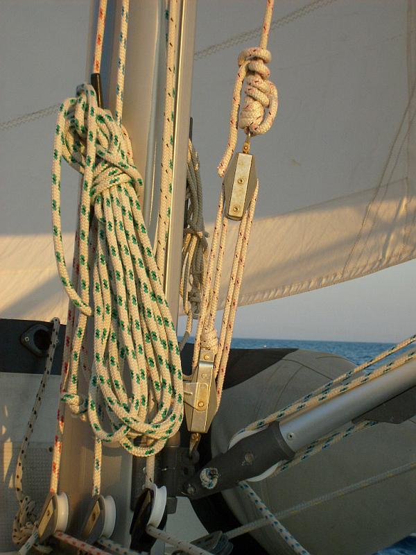 S větrem o závod Foto: Chata na vodě, oficiální zdroj