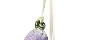 Flower Bells, Trio Modrý zvonek 3.5 cm Villeroy & Boch Foto: Luxurytable.cz, oficiální zdroj