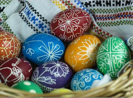 Hravé Velikonoce nabídne MHMP Foto: MHMP, oficiální zdroj