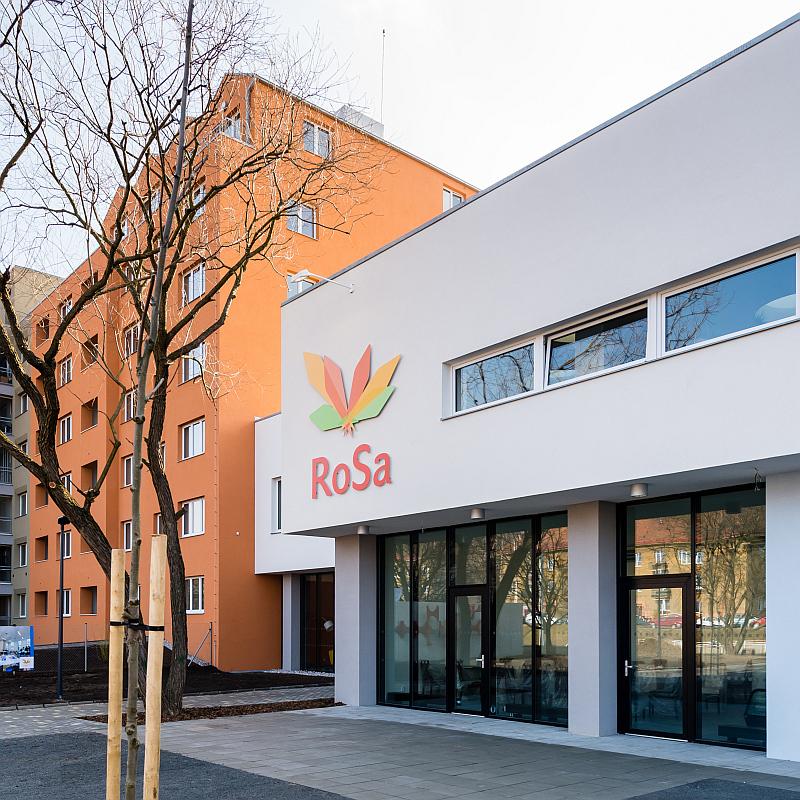 Rezidence RoSa Foto: RoSa, oficiální zdroj