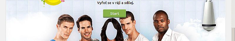 Vyfoť se na toaletě Zdroj: www.flushtoparadise