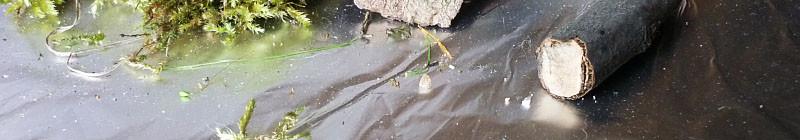 Čarodějnice: ubrus z alobalu Foto: e-Newspeak