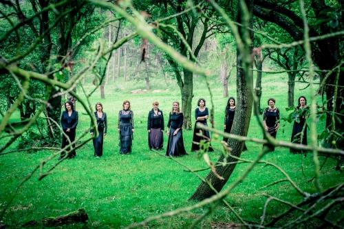 Letní slavnosti staré hudby: Sibylla Tiburtina Foto: Collegium Marianum, oficiální zdroj