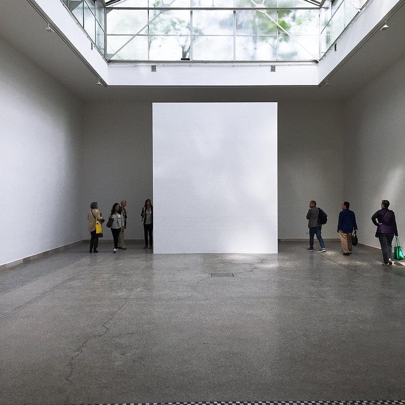 Jiří David: Apoteóza, instalace na Benátském bienále Foto:© 2015 Národní galerie v Praze, oficiální zdroj