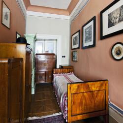 Ložnice Františka Palackého