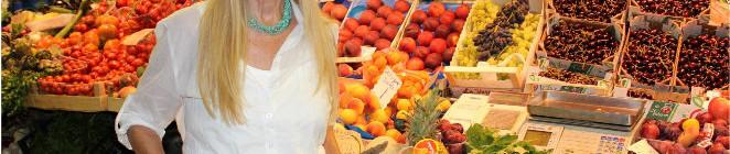 RawFest 2015 navštíví i průkopnice živé stravy Mimi Kirk Foto: RawFest, oficiální zdroj