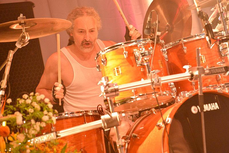 Rock for People: Faith No More Foto: RfP, oficiální zdroj
