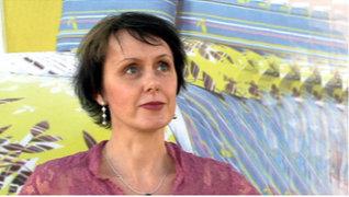Varvara Fajer Foto: Divadlo Komedie, oficiální zdroj