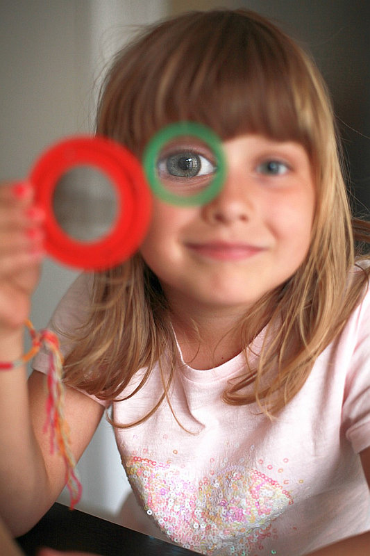 Testováno na dětech: testování v praxi - kreativní krabičky Ani-muk Foto: Testováno na dětech, oficiální zdroj