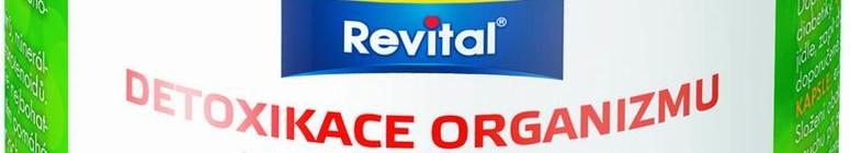 Revital Chlorella + alfaalfa Foto: Vitar, oficiální zdroj