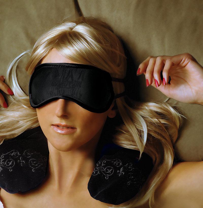 Maska na spaní Foto: Sleep Centrum, oficiální zdroj