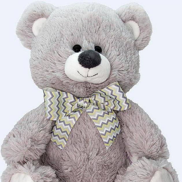 Charitativní medvídek Foto: Marionnaud, oficiální zdroj