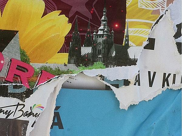 Street art - cyklus přednášek v MHMP, ilustrační foto: © Jitka Kopejtková/MHMP, oficiální zdroj