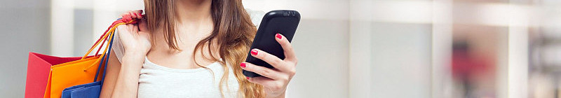 Mobilní aplikace 2GIS Foto: 2GIS, oficiální zdroj