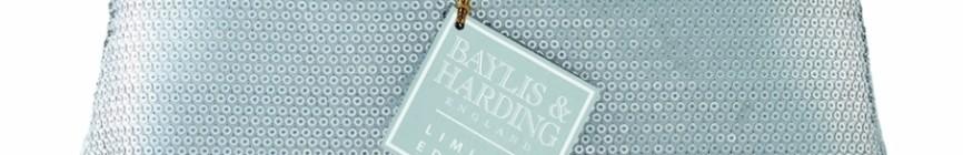 Baylis & Harding_Jojoba, Silk & Almond oil Clutch Bag set Foto: Marionnaud, oficiální zdroj