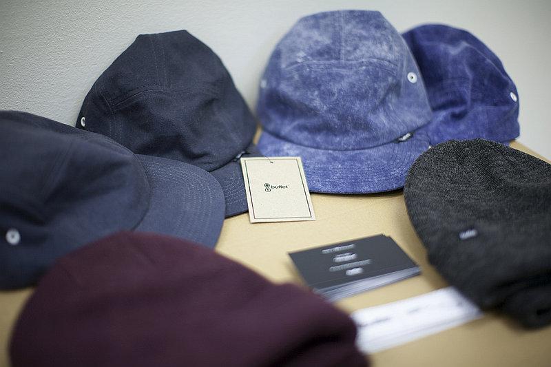 designSUPERMARKET 2015 - Buffet Clothing - vítěz kategorie móda Foto: designSUPERMARKET, oficiální zdroj