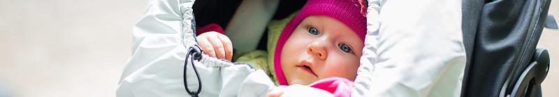 fusak Little Angel® Sport ANGEL Outlast® Foto: Babypoint. oficiální zdroj