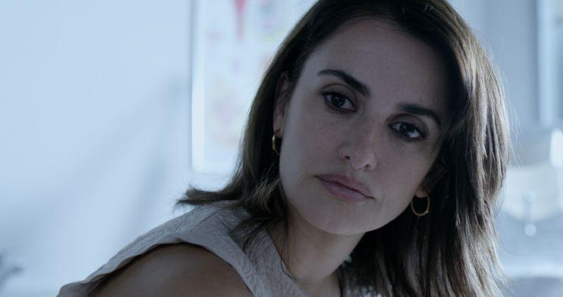 Ma Ma: Penélope Cruz  Foto: La Película, oficiální zdroj
