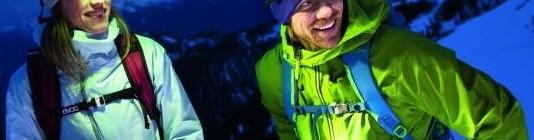 Noční běžkování Foto: Led Lenser, oficiální zdroj
