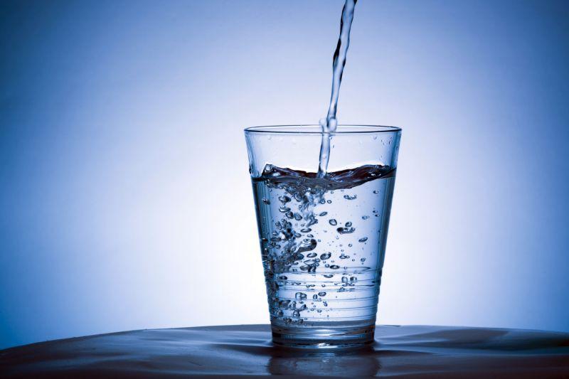 Hydratace organismu Foto: Guideline, oficiální zdroj