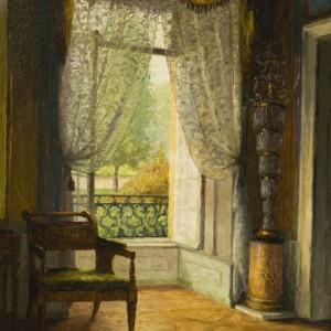 Dorotheum_Kullrich_Interiér
