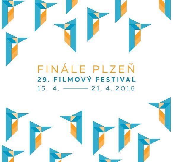 Filmový festival Finále Plzeň: plakát Oficiální zdroj: Finále Plzeň