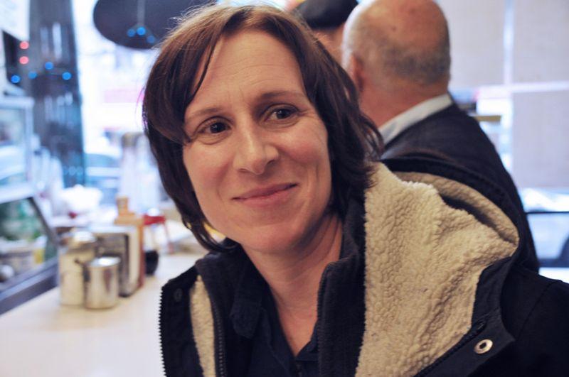 Kelly Reichardt-Foto: David Godlis/SMART Communication, oficiální zdroj
