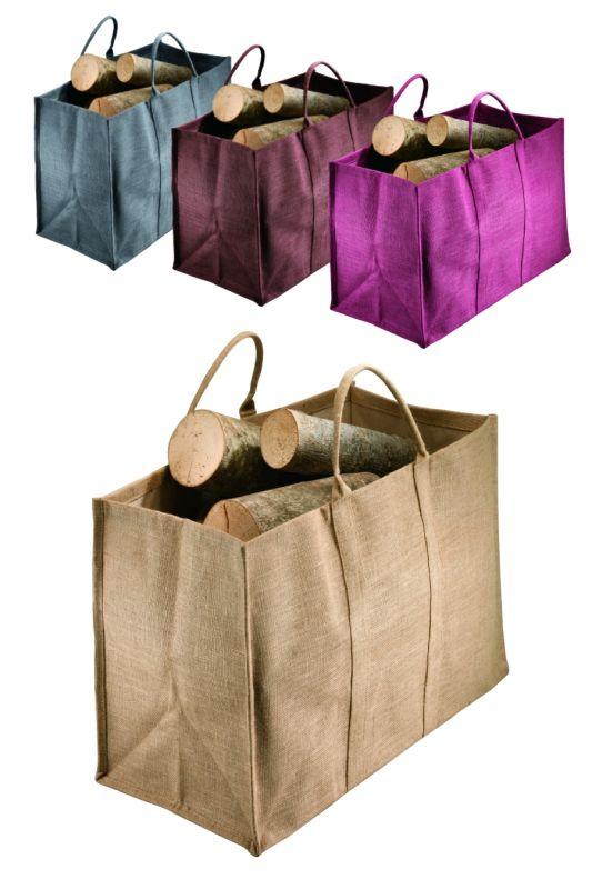 SOLO Maxi taška na dřevo, různá barevná provedení Foto: SOLO, oficiální zdroj