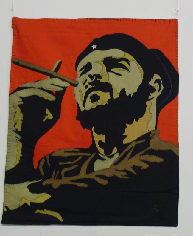 PPM: Cuba Libre - Che Guevara Foto: e-Newspeak