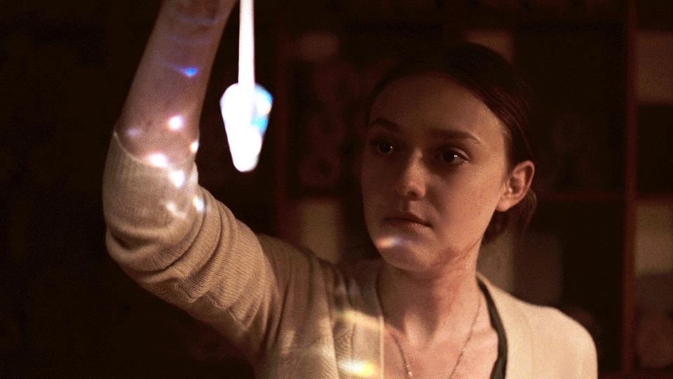 Dakota Fanning ve filmu Noc přichází  Foto: Tipping Point Productions, LLC/Comeback Company, oficiální zdroj