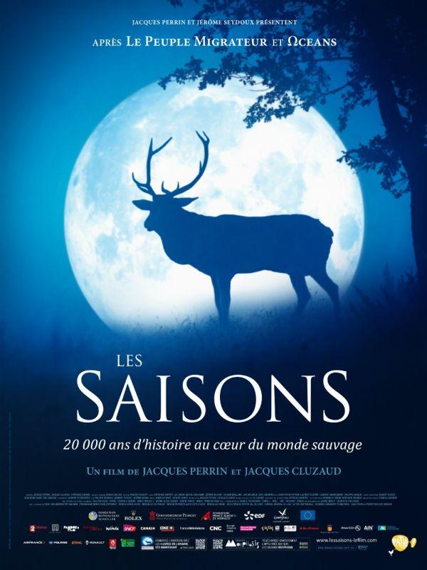 Příběh lesa plakát Oficiální zdroj: Pathé