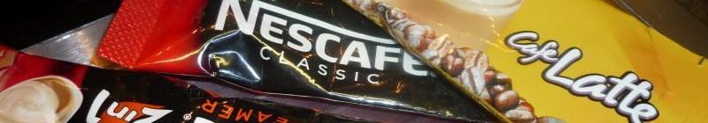 Rozpustné kávy, ilustrační foto Foto: e-Newspeak