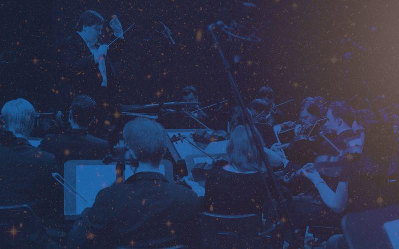Pražský filmový orchestr Foto: METRONOME, oficiální zdroj
