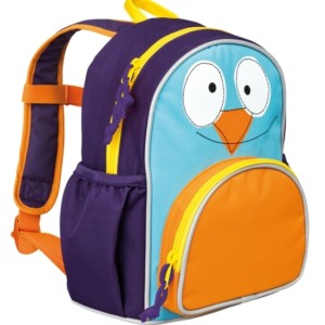 Batuzek LASSIG_Wildlife Mini Backpack Update birdie_Lassig-fashion.cz