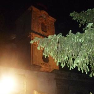 Noc kostelů: Kostel Narození Panny Marie v Poříčanech Foto: e-Newspeak