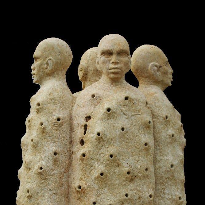 Sculpture Line: Kokon od Alberta Aragóna Reyese Foto oficiální zdroj