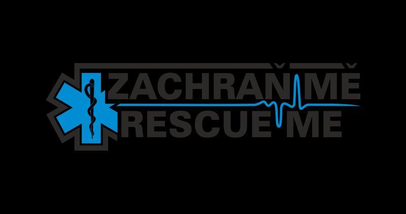 RescueMe: ogo projektu Foto: RescueMe, oficiální zdroj