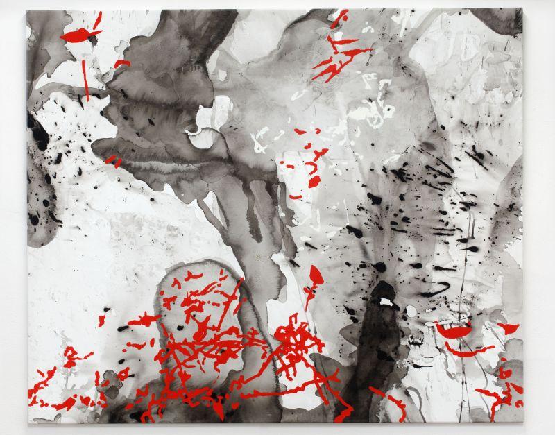 Kamila Ženatá: Neviditelnost Foto Galerie Villa Pellé, oficiální zdroj