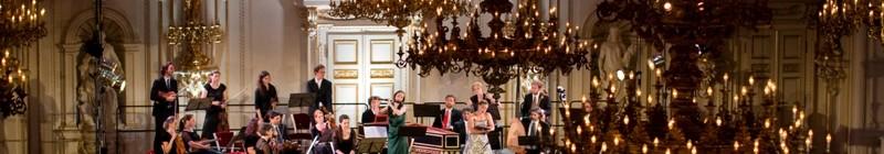 Letní slavnosti staré hudby: Collegium Marianum Foto: Anna Chlumská/Collegium Marianum, oficiální zdroj