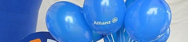 Allianz - Kolo Štěstí Foto: Kloboukfilm, oficiální zdroj