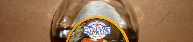 Steeves Maples Syrup Foto: e-Newspeak