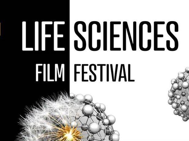 Life Sciences Film Festival - baner Oficiální zdroj: LSFF