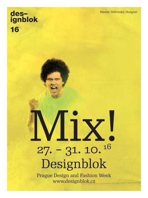 Designblok 2016 vizuál_detail Oficiální zdroj: Designblok